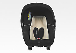 baby car seats (group 0+)