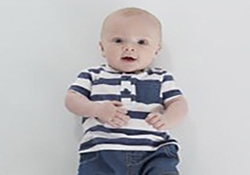 Baby Boy (up to 36 mths)