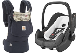 Shop All Car Seats & Carriers