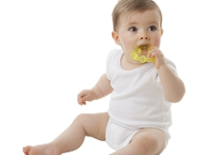 Soother & Teether