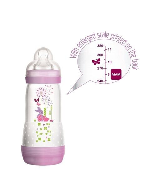 MAM Easy Start Anti-Colic Bottle 320ml