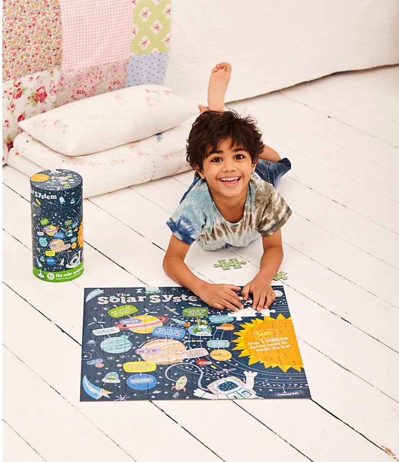 Early Learning Centre The Solar System Puzzle