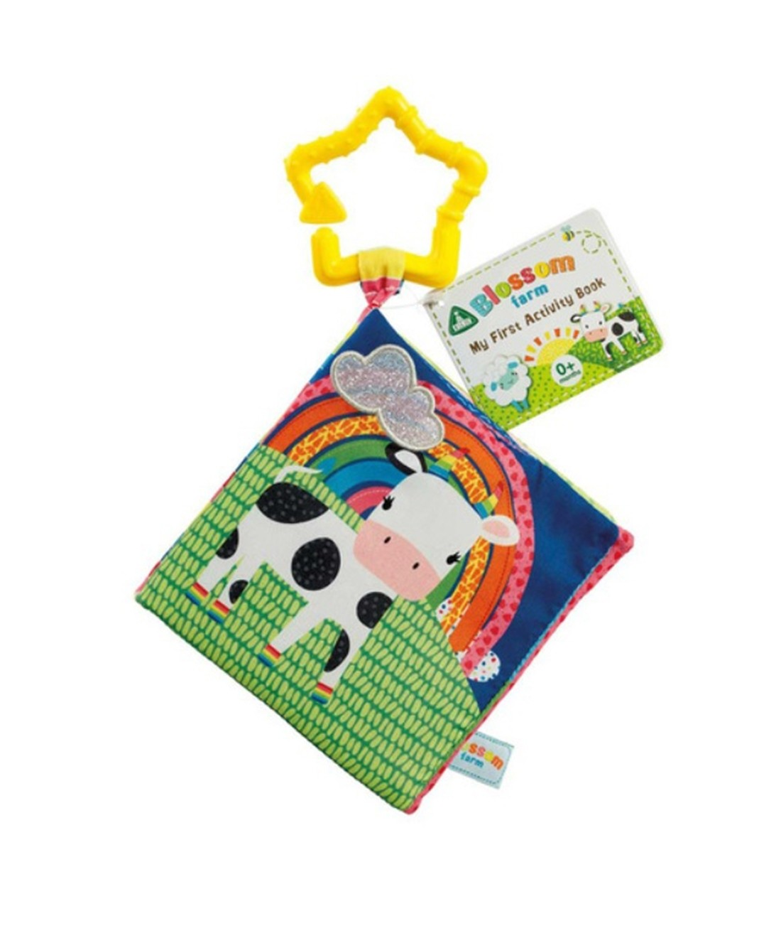 Early Learning Centre Blossom Farm Activity Book