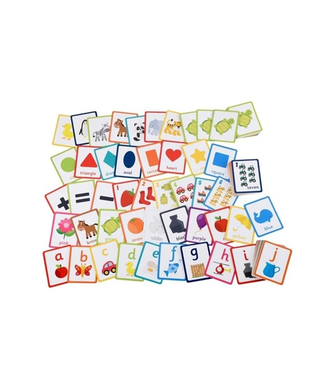 Early Learning Centre Complete Learning Pack