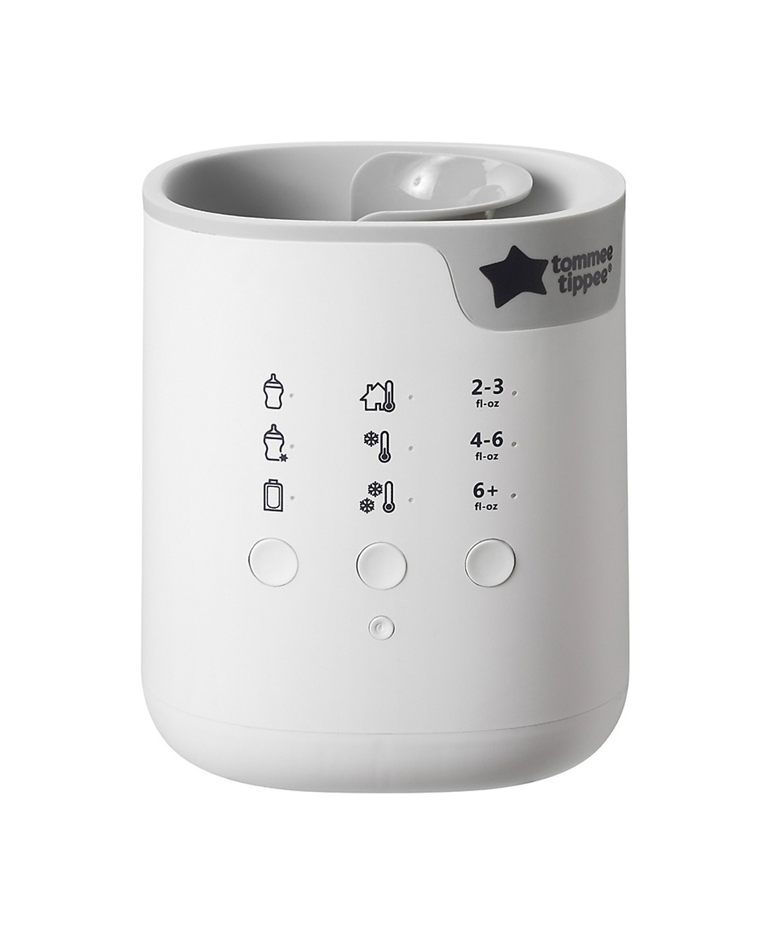 Tommee Tippee Bottle & Pouch Warmer - The Clash