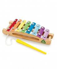 Early Learning Centre Wooden Xylophone