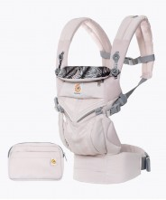 Ergobaby Omni 360 Baby Carrier - Cool Air Mesh - Maui