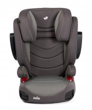 Joie Trillo Isofix Booster Car Seat - Dark Pewter