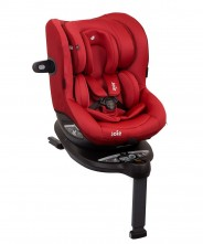 Joie Combination Spin 360 Car Seat - Merlot