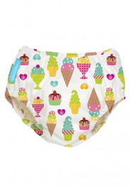 Charlie Banana Swim Diaper & Training Pants Gelato - L