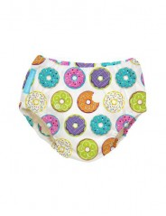 Charlie Banana Swim Diaper & Training Pants - Donuts - M