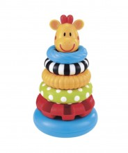 Early Learning Centre Sensory Stacking Rings
