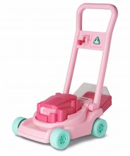 Early Learning Centre Lawnmower - Pink