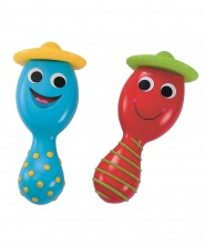 Early Learning Centre Singing Maracas