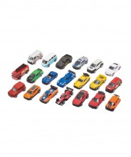 Early Learning Centre Superwheels Vehicles