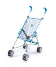 Early Learning Centre Cupcake Stroller - Blue
