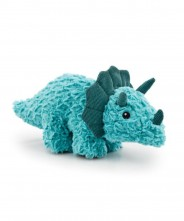 Early Learning Centre Plush Toy - Triceratop