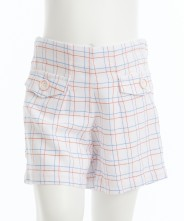 Gingersnaps Double Grid Shorts