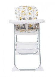 Joie Mimzy Snacker Highchair - Cosy Spaces