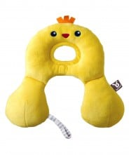Benbat Travel Friends Headrest 0-12 Mths - Chick