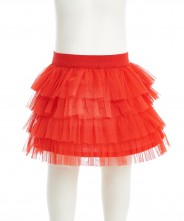 Gingersnaps Layered Tulle Skirt