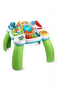 LeapFrog Work Is Play Table