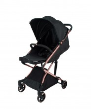 Mimosa Tablemate Stroller - Rose Gold