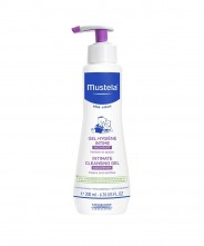 Mustela Intimate Cleansing Gel - 200ml