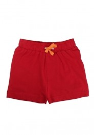NSE XING Baby Red Short - Unisex