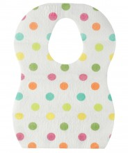 Mothercare Disposable Bibs - 20 Pack