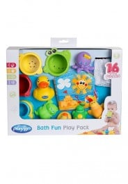 Playgro Bath Fun Play Pack