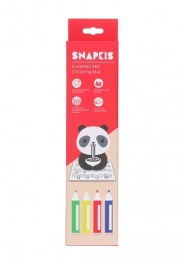 Snapkis FunMeals ABC Colouring Placemat