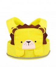 Trunki ToddlePak Yellow 6-48 mths - Leeroy