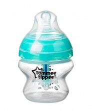 Tommee Tippee Closer To Nature Advanced Anti Colic Bottle - 150ml