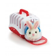 Addo Pitter Patter Carry Around Pets - Bunny