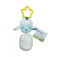 Early Learning Centre Blossom Farm Chime - Lulu Lamb