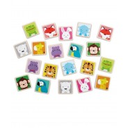 Early Learning Centre Wooden Memory Pairs