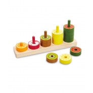 Early Learning Centre Colour Counting Stacker