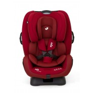 Joie Combination Every Stage Car Seat - Cranberry