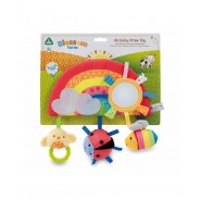 Early Learning Centre Blossom Farm Activity Pram Toy