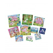 Early Learning Centre 10 In 1 Unicorn Puzzle