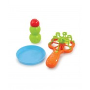 Early Learning Centre Flower Bubble Blower