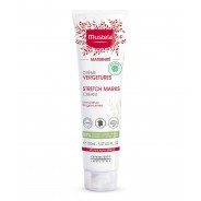 Mustela Maternité 3-in-1 Stretch Marks Cream Fragrance Free - 150ml