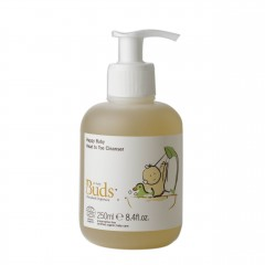 Buds Cherished Organics Happy Baby Head to Toe Cleanser - 250ml