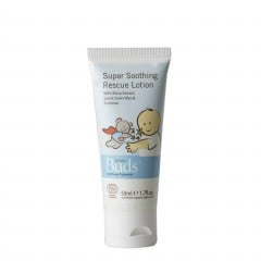 Buds Soothing Organics Super Soothing Rescue Lotion - 50ml