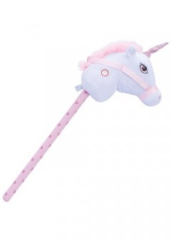 Addo Pitter Patter Pets Giddy Up Hobby Horse 90Cm