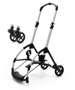 Bugaboo Bee6 Base - Aluminium