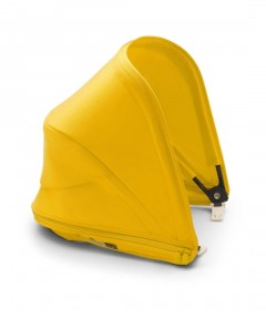 Bugaboo Bee6 Sun Canopy - Lemon Yellow
