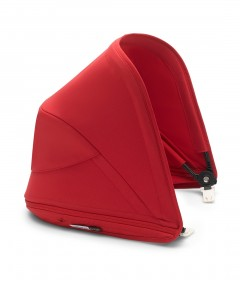 Bugaboo Bee6 Sun Canopy - Red