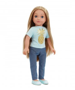 Addo B Friends Doll - Emily